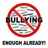 Workplace Bullying: A Problem That Just Won't Seem to Go Away   Education, Curiosity, and Happiness   Scoop.it