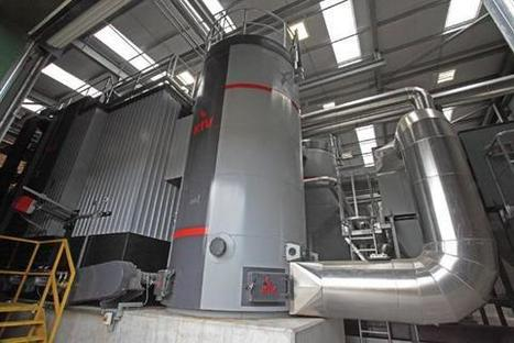 Crown Capital Eco Management: Crown Capital Eco Management: Biomass Boiler Addresses Alaskans' Environmental, Economic Concerns | Crown Capital Management | Scoop.it