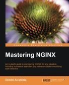 Mastering Nginx - Free eBook Share | webserver performance | Scoop.it