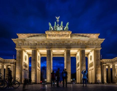 Copie privée : auteurs et éditeurs mis face au paradoxe du système allemand | livres allemands -  littérature allemande - livres sur l'Allemagne | Scoop.it