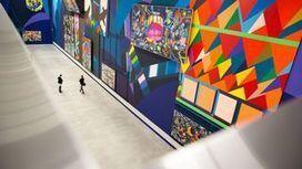 L'art contemporain a battu tous les records en 2013 - domaine pourri par le business.. aussi | Magic digest : art & creation | Scoop.it