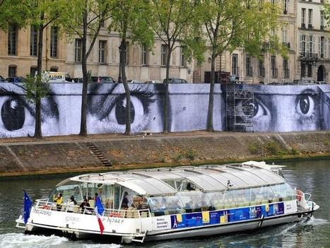 Graffiti, street art, muralisme... Et si on arrêtait de tout mélanger ? | Street art | Scoop.it