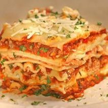 This Lasagna Has Been The Internet's Most Popular Recipe For Over 10 Years | Amanda's Recipe Box | Scoop.it