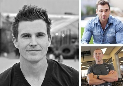 15 Must-Read Trainers Rocking the Web in 2013 | Mobility | Scoop.it