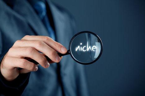 Marketplace : se spécialiser pour mieux régner | Verres de Contact | Scoop.it