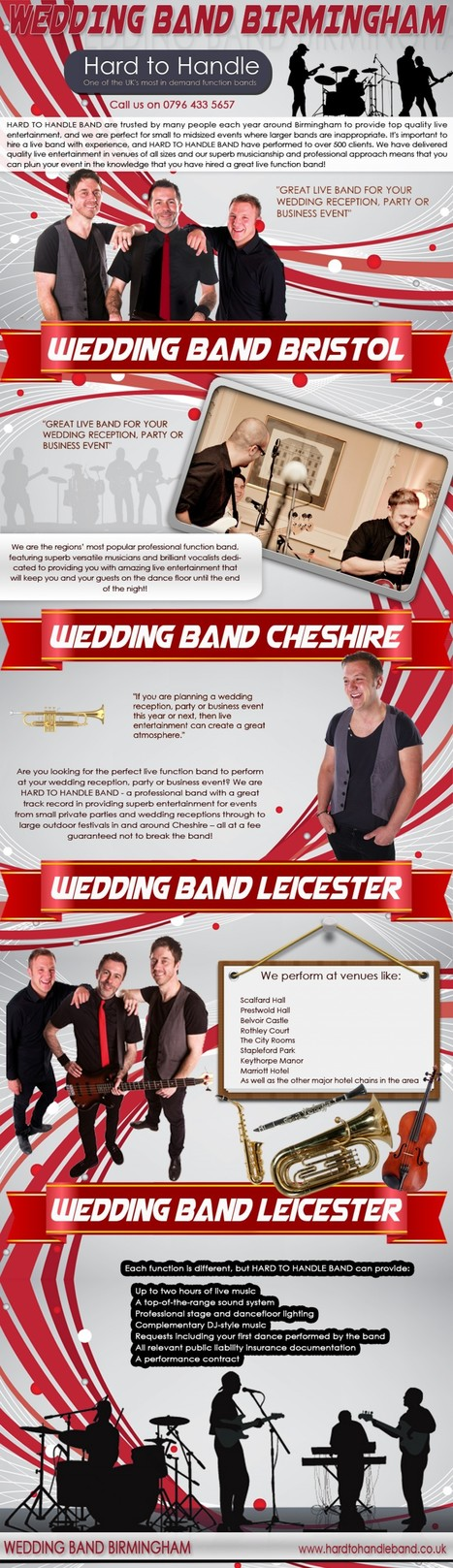 Wedding Band Leicester | Wedding Band Bristol | Scoop.it