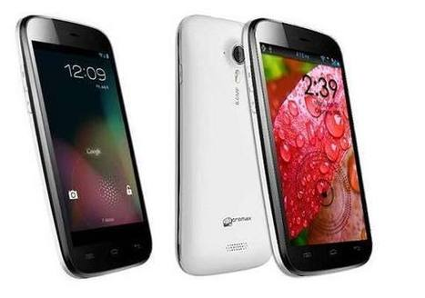 Micromax A116 Canvas HD with 2Mp Front Cam at Rs 13850 - 21% OFF! | Mobile and Electronics Deals | Scoop.it