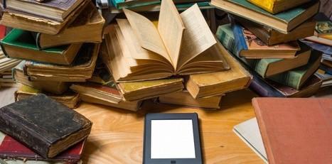 Uso de las TIC como apoyo pedagógico en el proceso de enseñanza-aprendizaje de la lecto-escritura | BiblioVeneranda | Scoop.it