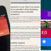 13 Design Trends For 2013 | Radio and Media | Scoop.it