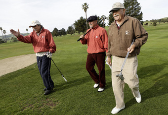 At 50, Mexican American Golf Association Par For the Course | commodity, market updates, | Scoop.it