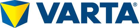 The Branding Source: New logo for Varta (batteries) | Corporate Identity | Scoop.it