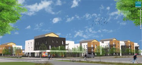 C'est une grande première : Emmaüs Habitat a déposé le 1e permis de construire numérique 3D (BIM) de France à Bussy Saint-Georges (77) pour la construction d'un programme résidentiel de 109 logemen...   Vertuoze   Scoop.it