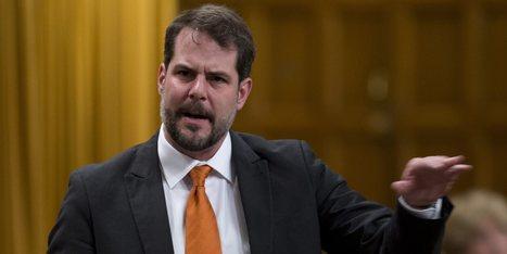 Boulerice pète sa coche contre les députés libéraux du Québec (VIDÉO) | S'informer pour agir ! | Scoop.it