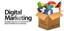 Digital Marketing and how it impacts your business | Digital Marketing | Scoop.it