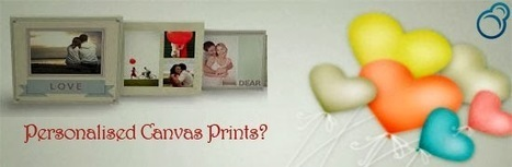 Print Bubble Blog: Why People Love Canvas Prints? | Canvas Prints | Scoop.it