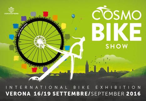 CosmoBike Show – La Fiera della bicicletta a Verona   Il mondo che vorrei   Scoop.it