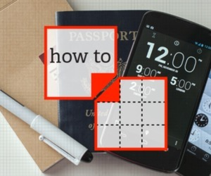 How to: travel the world with your smartphone | Everything from Social Media to F1 to Photography to Anything Interesting. | Scoop.it
