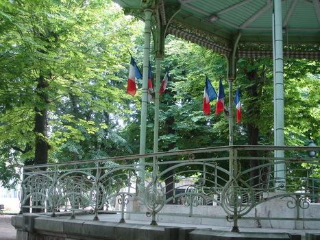 Actualités - Dans les pas de Valery Larbaud - Fédération des Maisons d'écrivains et des patrimoines littéraires | Dans l'Allier | Scoop.it