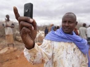 La révolution mobile en Afrique   Mobile for Development.    Le mobile pour le développement.   Scoop.it