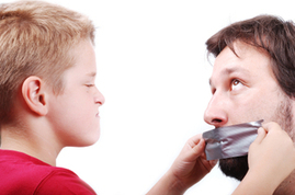 Do you think that screaming at your children is constructive and useful? | Home cleaning | Scoop.it