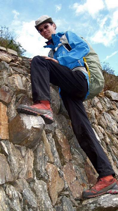 Test chaussures Millet Trident Guide - I-Trekkings | Projet tutoré | Scoop.it