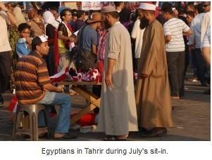 Silencing Egypt's poor | Égypt-actus | Scoop.it
