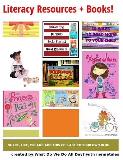 Literacy Resources and Children's Books | Young Adult and Children's Stories | Scoop.it