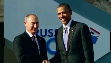 Putin greets Obama with Syria threat - Fox News | Social Studies Education | Scoop.it