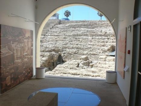 Reabre el teatro romano de Cádiz, el más antiguo de la Hispania romana   Arqueología, Historia Antigua y Medieval - Archeology, Ancient and Medieval History byTerrae Antiqvae   Scoop.it