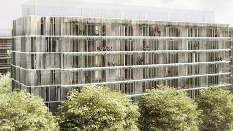 Paris : visitez l'appartement témoin des futurs HLM du 16e | Paris 16e | Scoop.it