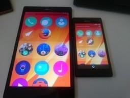 mozillaZine-fr : Faire tourner Firefox OS sur un smartphone Sony   Actualités de l'open source   Scoop.it