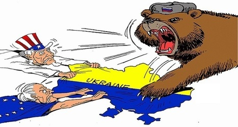 Lessons for India from Ukraine-Crimea Crisis - | Indian Society | Scoop.it