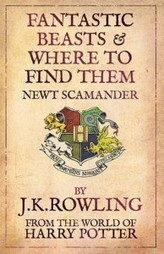 JK Rowling to Write New Film Series Set in the World of Harry Potter | Books and Reading | Scoop.it