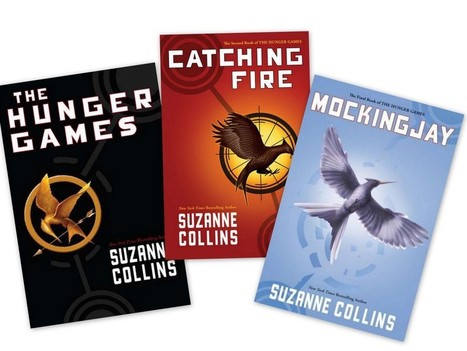 After The Hunger Games - what now? - Books & Reading   e-books - LibGuides at Monte Sant' Angelo Mercy College   Book News   Scoop.it