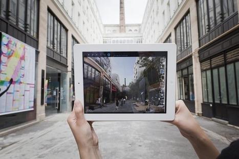 Ville sans limite - Viva-cités | Lateral Thinking Knowledge | Scoop.it