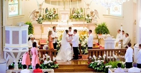 Why the Resurrection is So Important to Marriage Prep | Marriage and Family (Catholic & Christian) | Scoop.it