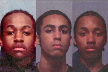 Teen gang jailed for Leicester cab driverrobberies   Race & Crime UK   Scoop.it