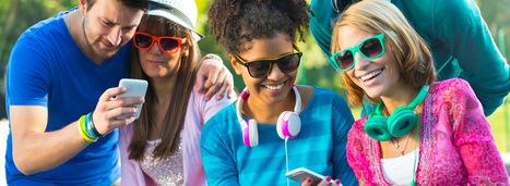 Generación K: los adolescentes que más difícil se lo pondrán a las marcas | La Mejor Educación Pública | Scoop.it