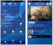 Sony launches PlayStation App for iOS and Android ahead of PS4 launch | The Money Times | vídeo juegos | Scoop.it