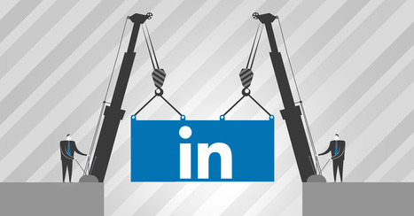 7 Things We'd Change About LinkedIn | Linkedin | Scoop.it