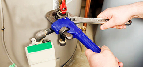 Dealing with gas water heater problems | water pumps online in India | Scoop.it