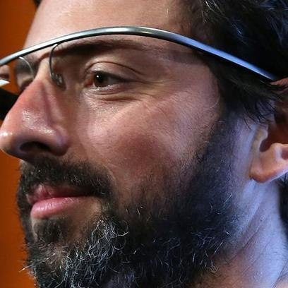 "Sergey Brin Talks Google Glass: 'Not a Done Deal Yet' | L'impresa ""mobile"" 
