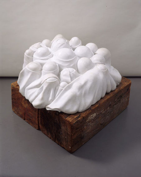 Louise Bourgeois: Accumulation I | Culture tourisme et com | Scoop.it