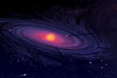 Quanti pianeti ci sono nella Via Lattea? | Fisica - Physics | Scoop.it