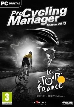 Pro Cycling Manager 2013 – DVG Focus Home US | Games on the Net | Scoop.it