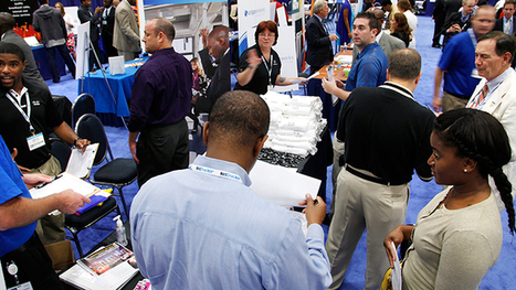 33% of Americans out of workforce, highest rate since 1978 | Global politics | Scoop.it