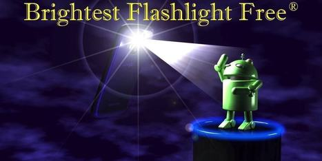 Brightest Flashlight Free - the Android app that secretly sent user location to advertisers | Data Protection & Privacy | Scoop.it