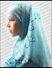 Easy Steps to Wear Hijab | Hijab | Scoop.it