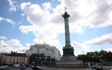 Réaménagement des places à Paris : Bastille prépare sa révolution - le Parisien | Actualités écologie | Scoop.it