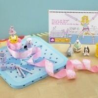 Goldie Blox, le jouet qui veut inciter les petites filles à devenir ingénieur   Slate   Eduquer et jouer   Scoop.it